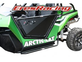 Bočné dvere RXR WILDCAT 1000 BLACK XRW Racing