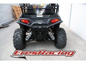 Zadný nárazník PX7 POLARIS RZR 800/RZR-S 800 XRW Racing