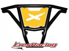 Predný nárazník BR9 CANAM MAVERICK 1000R XRW Racing