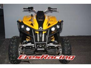 Predný nárazník BR1 CANAM RENEGADE 500/800 XRW Racing