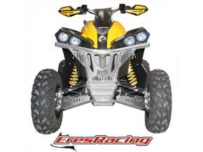 Predný nárazník BR4 CANAM RENEGADE 500/800/1000 X XC 201213 XRW Racing
