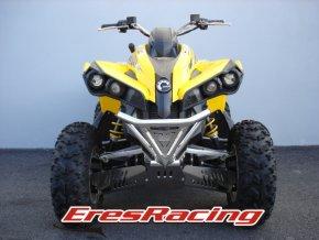Predný nárazník X10 CANAM RENEGADE 500/800 XRW Racing