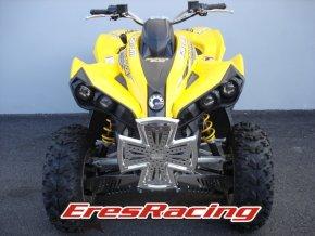 Predný nárazník X7 CAN-AM RENEGADE 500/800 XRW Racing