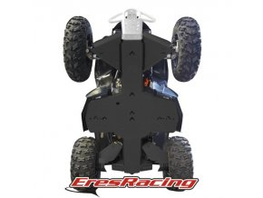 Kryty podvozka PHD CANAM RENEGADE 1000 X XC 2012 XRW Racing