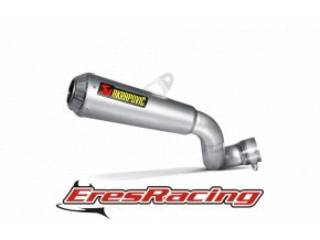 Výfuk Akrapovič Honda CBR 1000 RR ABS 14-16 Slip-On Line (Titanium) S-H10SO11-T