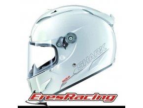 Prilba SHARK Race-R Pro Blank WHU