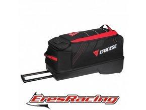 DAINESE cestovná taška D-Adrenaline Wheeled Bag