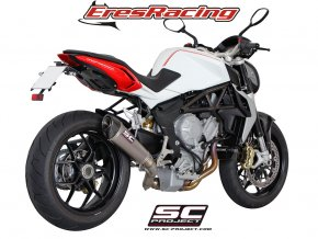 Výfuk SC Project MV AGUSTA BRUTALE 675/800/DRAGSTER Conic M02-34T