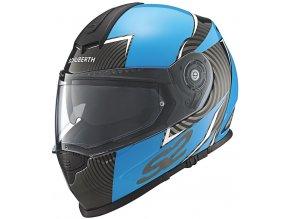 Prilba Schuberth S2 Sport Venum Blue