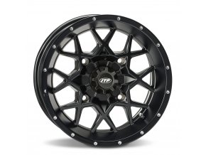 Disk ITP HURRICANE 12RB1 12x7 4/110 (5+2)