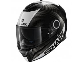 Prilba SHARK SPARTAN Carbon skin DWS