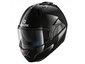shark evo one 2 blank blk