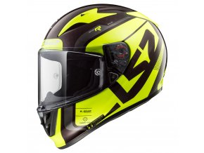 prilba na moto ls2 s2 ff23 arrow c sting wineberry h v ywllow