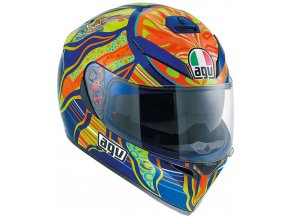 Prilba AGV K-3 SV Five Continents