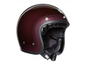 Prilba AGV X70 Trofeo Purple Red