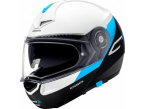 Prilba Schuberth C3 Pro Gravity Blue