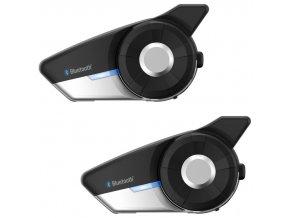 sena20 s evo motorcycle bluetooth communication system dual pack 750x750