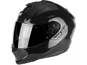 Prilba Scorpion EXO-1400 Air Solid Black