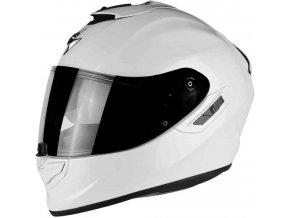 Prilba Scorpion EXO-1400 Air Solid Pearl White