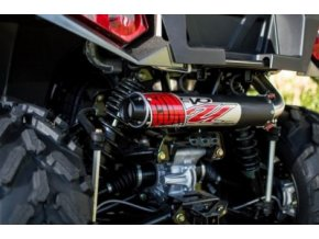 výfuk na moto biggun polaris sportsman xp 1000 Touring 2015 16