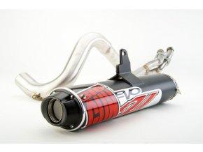 výfuk na moto biggun polaris scrambler xp 850 h.o. 2013 14 evo