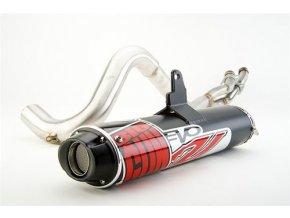 výfuk na moto biggun polaris sportsman 850xp 850xpeps 09 16 utility