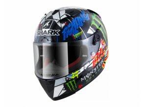 Prilba SHARK Race-R Pro Carbon Lorenzo Cataluniya GP DUG