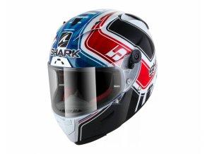 Prilba SHARK Race-R Pro Zarco GP France WBR