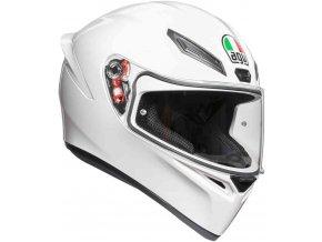 Prilba AGV K1 White