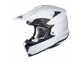 Prilba HJC i50 White