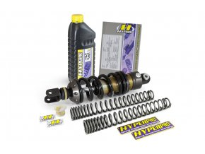 Suzuki GS 500 E (no preload adjuster on fork) 89-02 HYPERPRO Street box SB-SU05+0AB-A