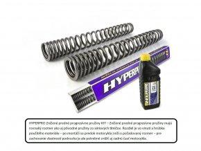 Yamaha MT-03 06-> Predné zníženie -25mm Hyperpro SP-YA06-SSA035