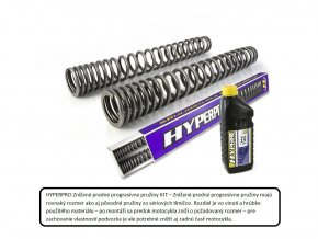 Yamaha YZF 1000 R1 98-01 Predné zníženie -30 mm Hyperpro SP-YA10-SSA016
