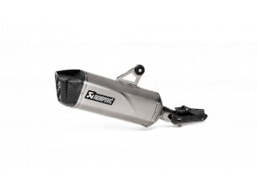 akrapovic S B12SO23 HAAT