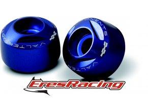 Závažia riadidiel TRIUMPH Daytona 675/R 06-12 Valtermoto EXTREME TMA19_TM01