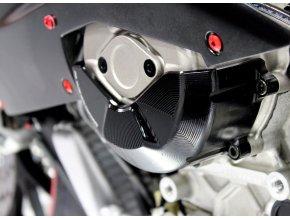 DUCATI Panigale V4 18 Kryt motora ľavá strana Valtermoto EPLD001