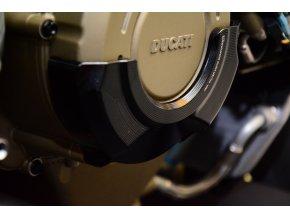 DUCATI Panigale V4 18 Kryt motora spojka Valtermoto EPCD001