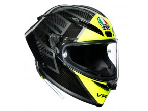 Prilba AGV Pista GP RR Top Essenza 46