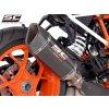 Výfuk SC Project KTM 1290 Super Duke GT/R 16-20 SC1-R KTM10-90C