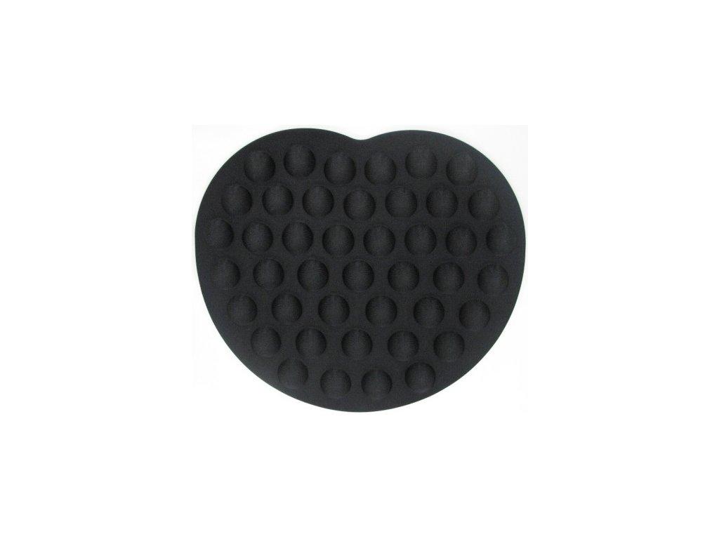 GEL SEAT 003 black