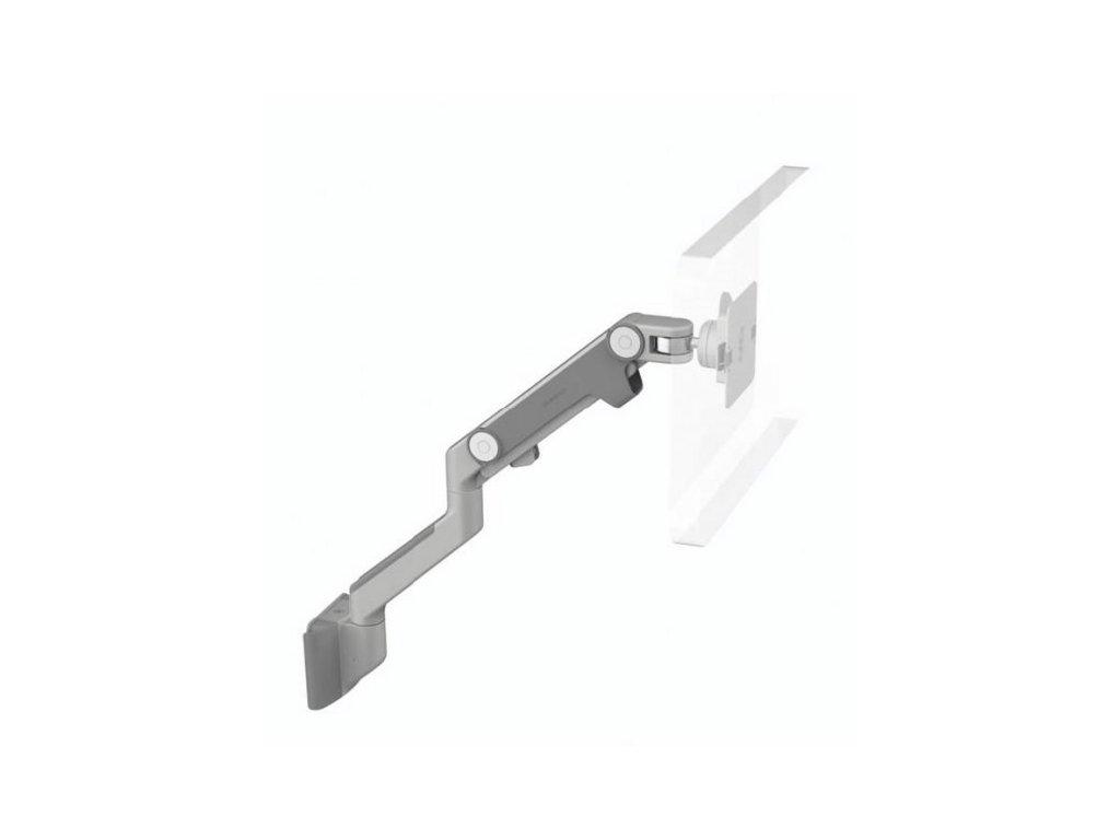 Humanscale M8 stojan na displej upevnění na zeď stříbrno-šedá (M8HS1S)