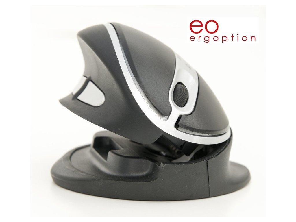 Oyster Wired mouse BNEOYM MEDIUM black