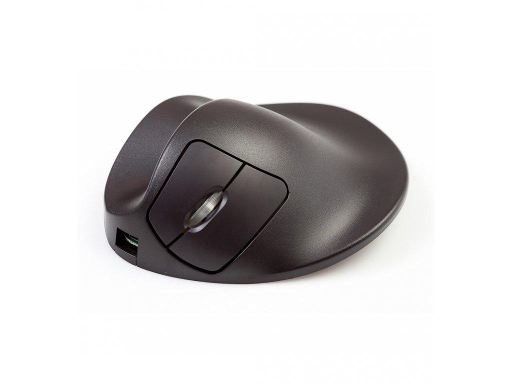 ergonomicka-mys-k-pc-handshoe-medium-dratova-levoruka