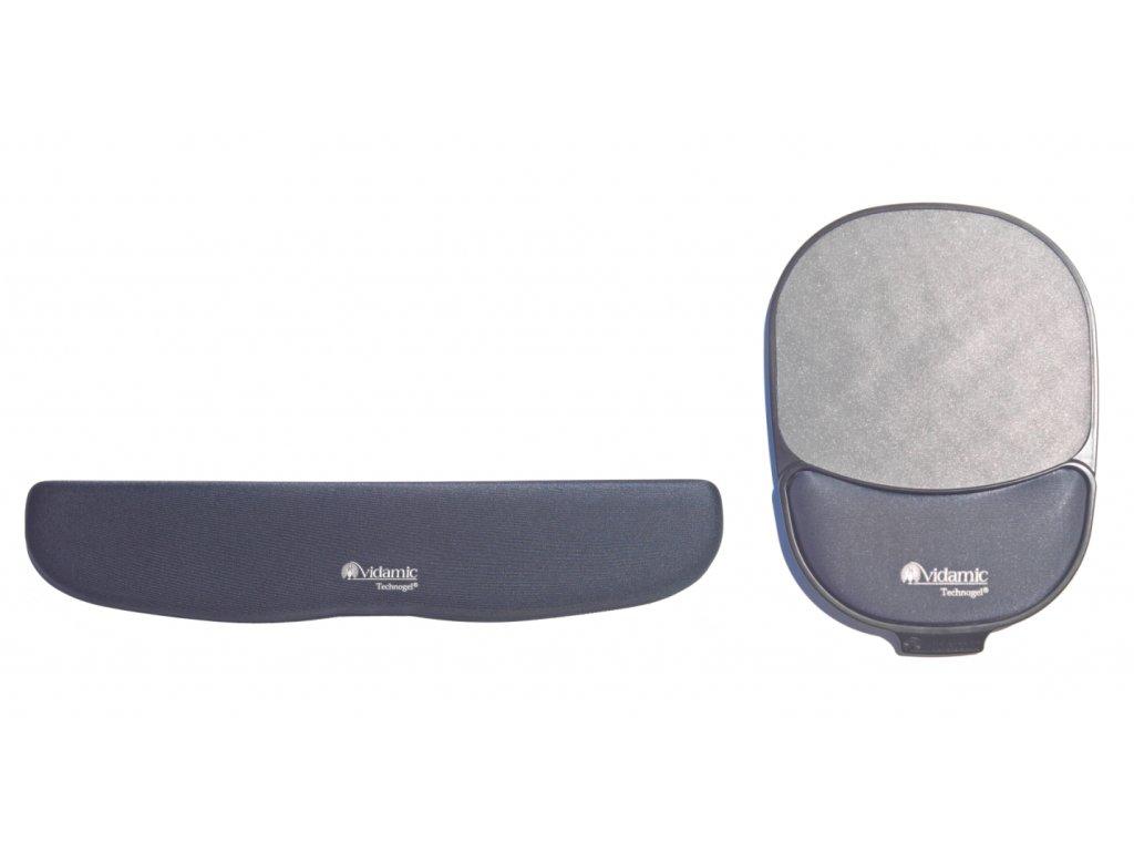 Vidamic set podložek Technogel® antracit 4100
