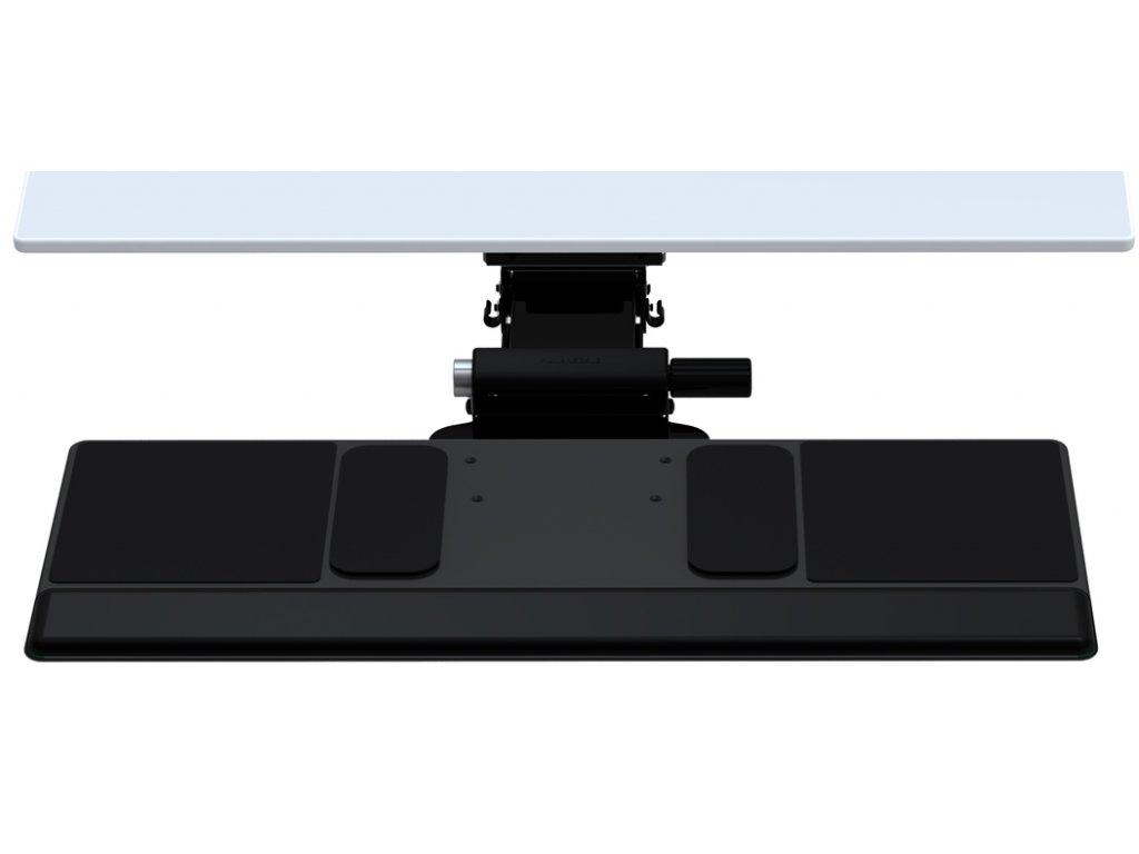 humanscale 500 keyboard tray hus056 2 14014.1485557234