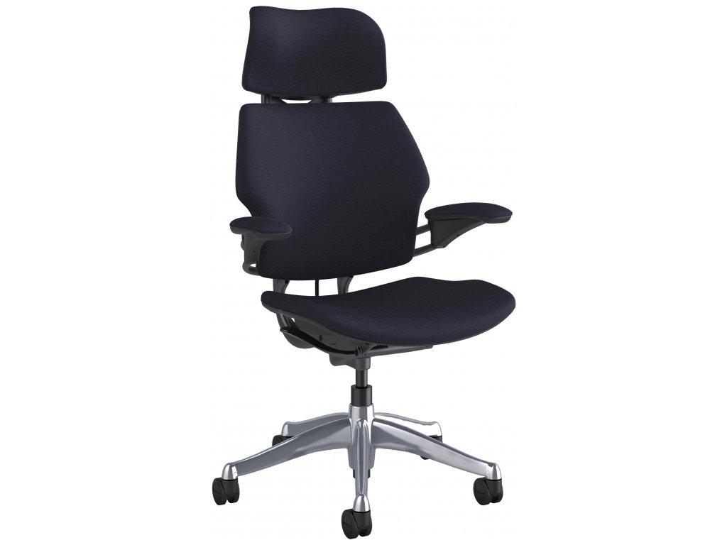 ergonomicka-kancelarska-zidle-s-operkou-hlavy-humanscale-freedom--f21mgv102gsa