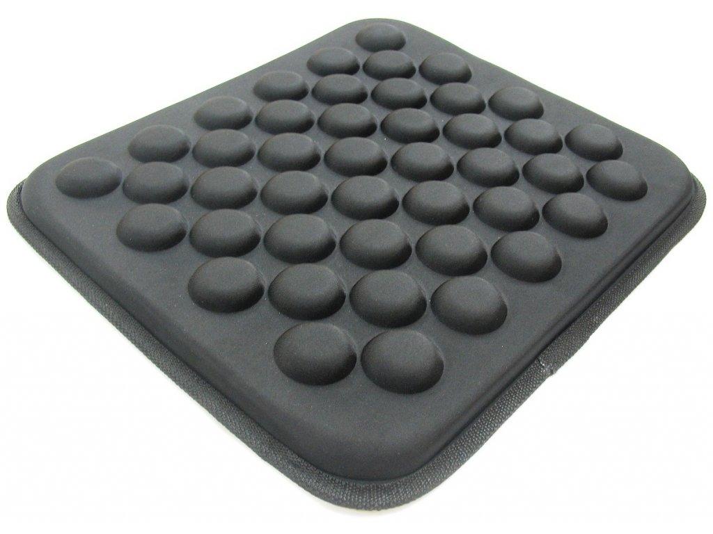 WLE Co., LTD. gelový sedák 005S Technogel® SOFT černý