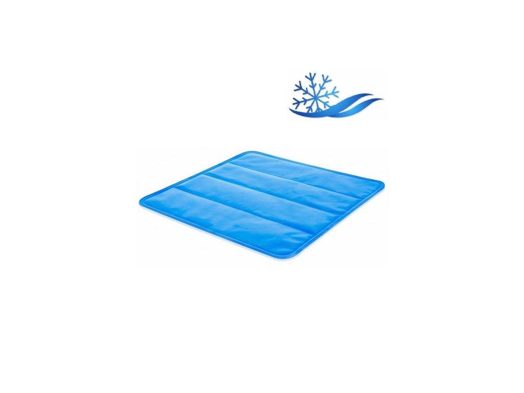 WLE Co., LTD. chladící gelová podložka v rozměru 40x30 cm M