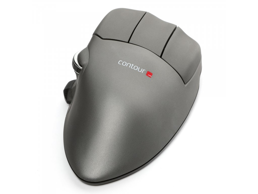 Contour Design LARGE Wired mouse