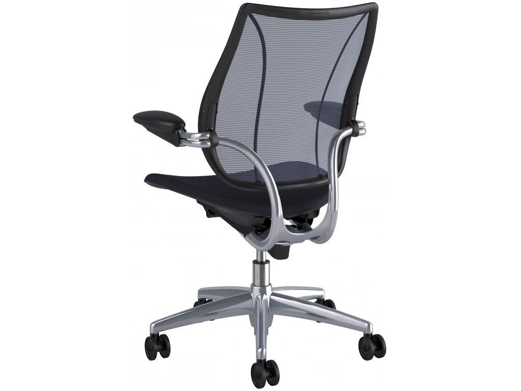 Humanscale-Liberty-Task-kancelarska-ergonomicka-zidle-L11DAM51V102G-graphite